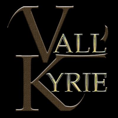 Logo vall kyrie