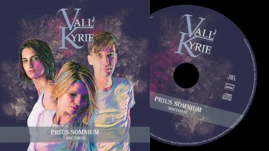 Prius somnium noctibus cd